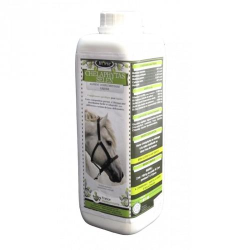 HORSE CHELAPHYTAS SELEN flacon 1 litre