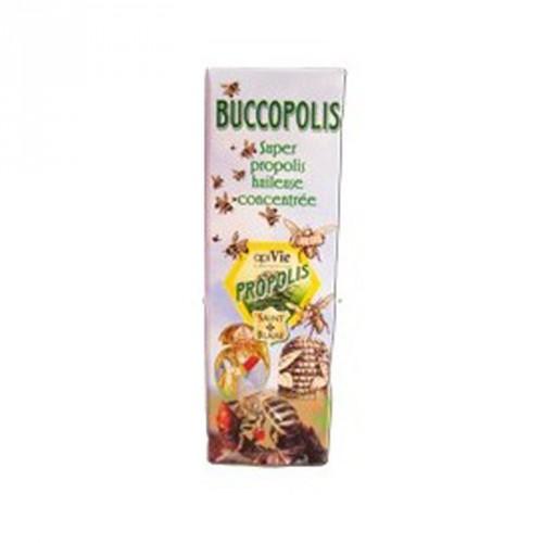 BUCCOPOLIS super propolis huileuse flacon de 30 ml