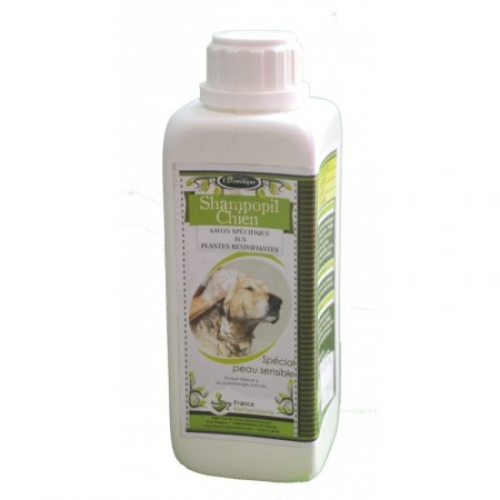 SHAMPOPIL flacon de 250 ml.